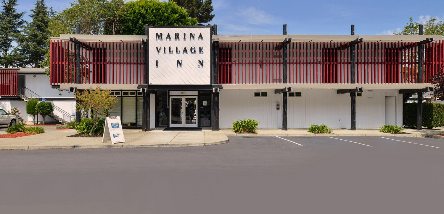 Welcome To Marina Village Inn in Alameda